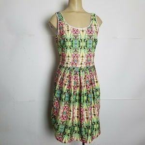 Pim + Larkin Summer Dress